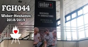 FGH044 - Weber-Neuheiten 2018/2019 - Artikelbild