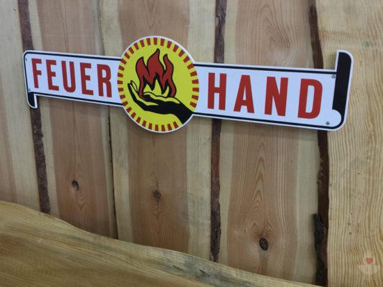 Feuerhand-Logo