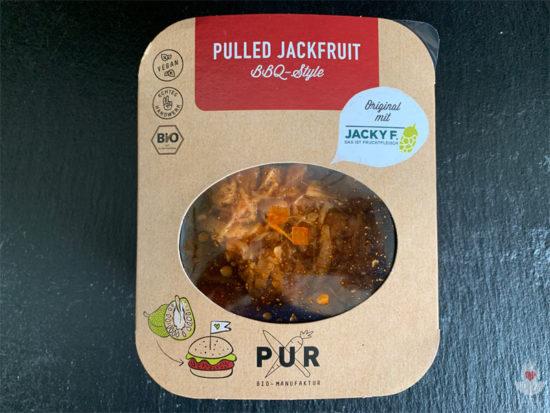 Jackfruit von PUR